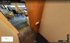 Google first HQ