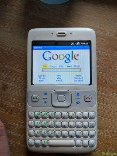 Google Sooner