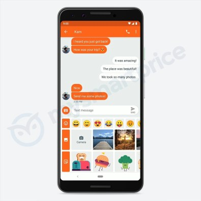 pixel 3 pixel tips marketing