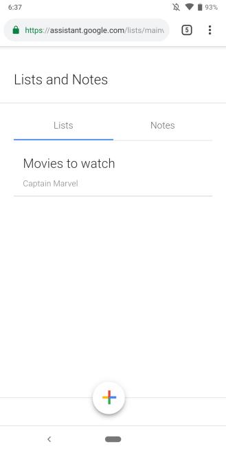 """Google App 8.33 bereitet den Assistenten """"Personalisierte Nachrichten"""", die App """"Listen and Notes"""", mehr [APK Insight]"""