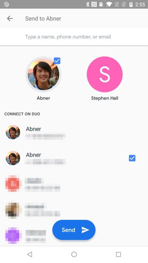 Google Duo 44