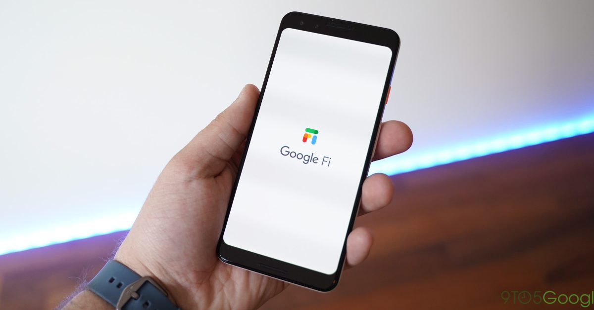 Google Fi on iPhone adds 'Privacy Screen' for voicemails - 9to5Google