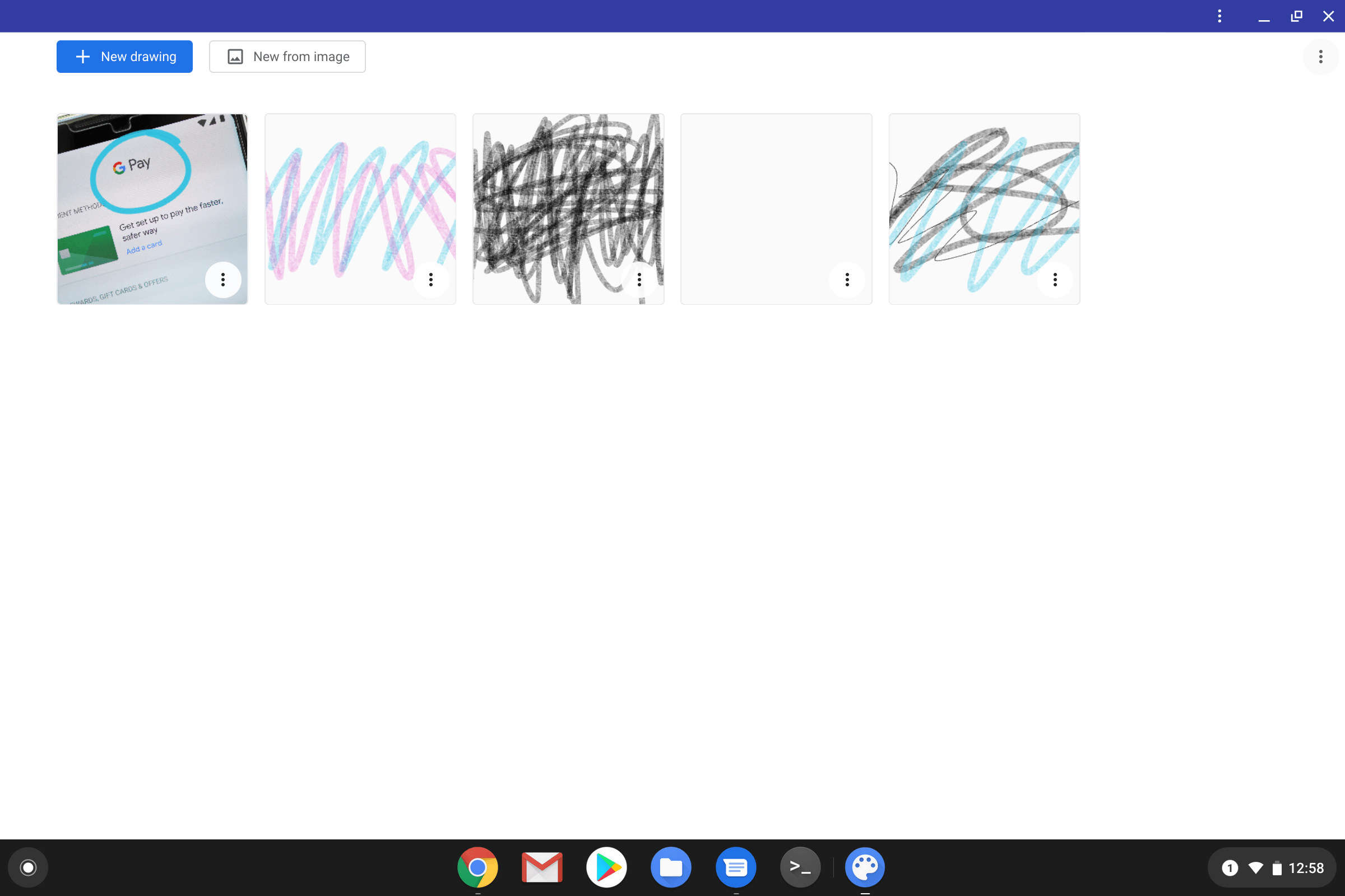 Google releases Chrome Canvas web app for drawing - 9to5Google