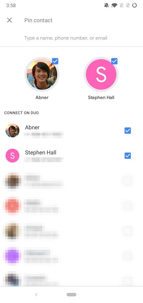 Google Duo 45