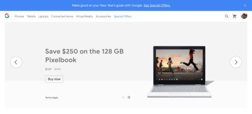 google-store-new-year-2