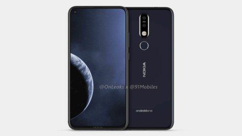 Nokia-81P-5K1
