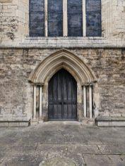View 20 - Church door