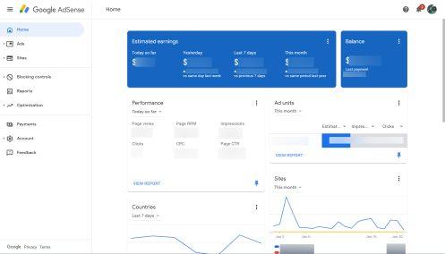 Google Adsence đã bị gỡ khởi store iOS và Android ngày hôm nay 2