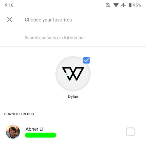 Google Duo 46