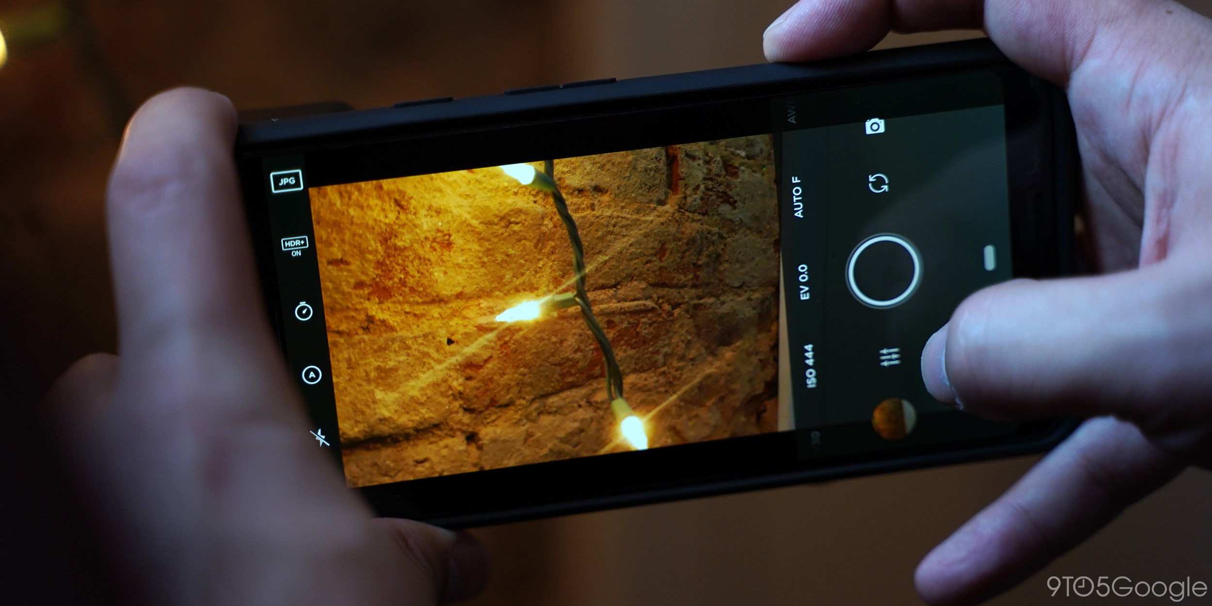 The Moment Pro Camera app for Android is dead