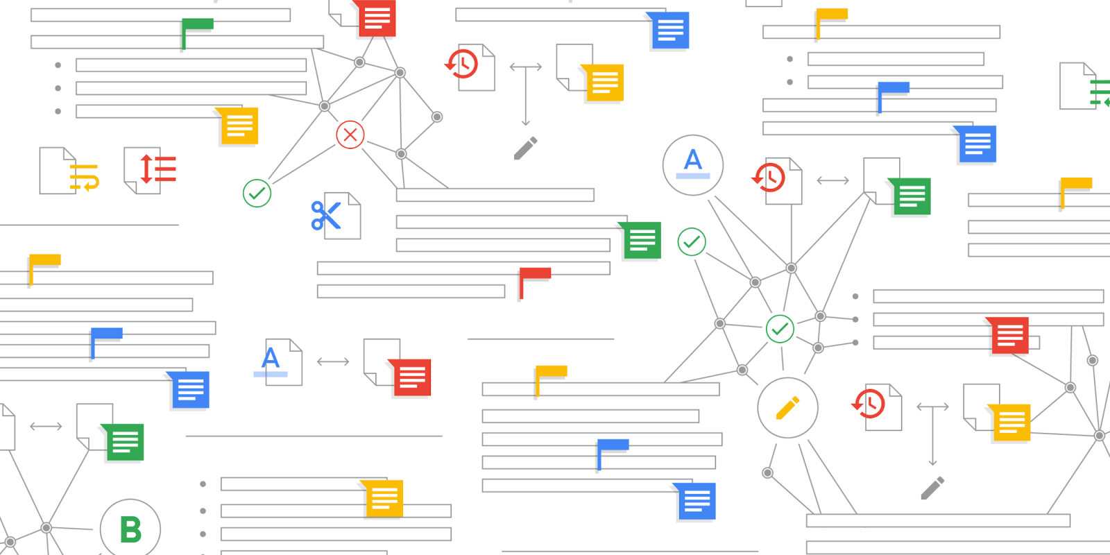 google sheets adds further enhanced tools for spreadsheet formatting [ 1600 x 800 Pixel ]