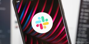 Slack for Android makes bad changes to notifications, font