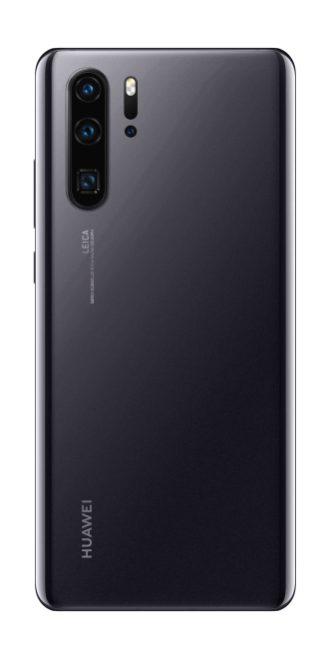 Huawei-P30-Pro---Black-rear