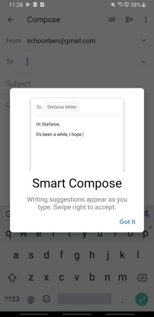 gmail_smart_compose_galaxy_s9_1