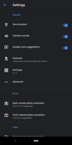 Google Camera 6.2