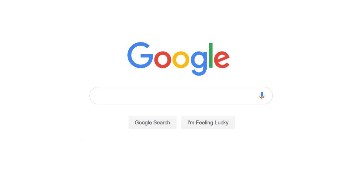 Google Search stocks card gets modernized look on desktop web - 9to5Google