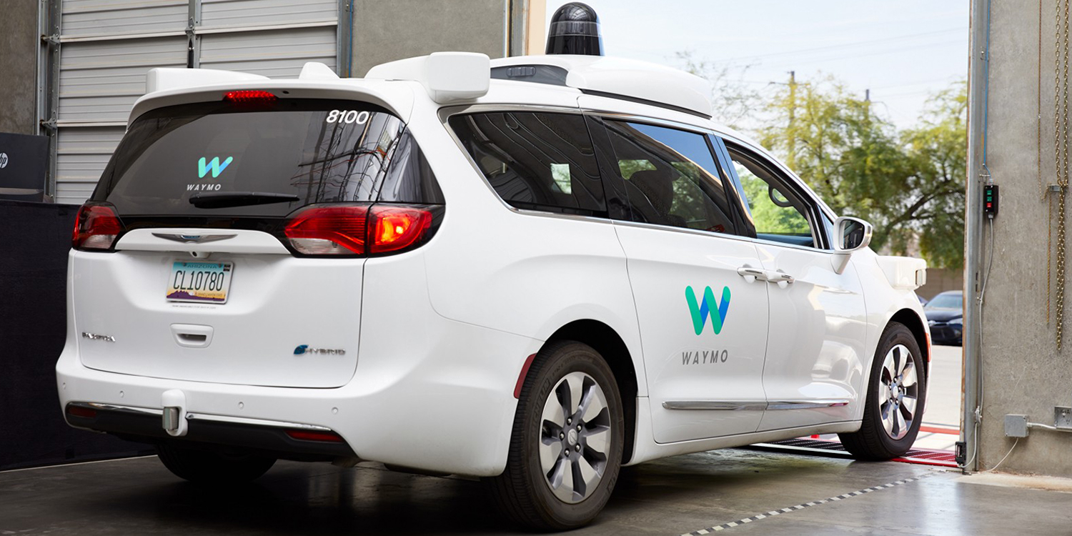 Waymo Expansions Mesa, Arizona
