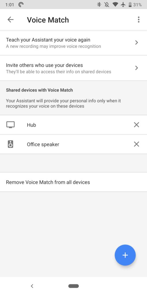 "Google App 9.66 preps dark theme, ""Assistent-basierte intelligente Tipps"", Face Match-Training [APK Insight]"