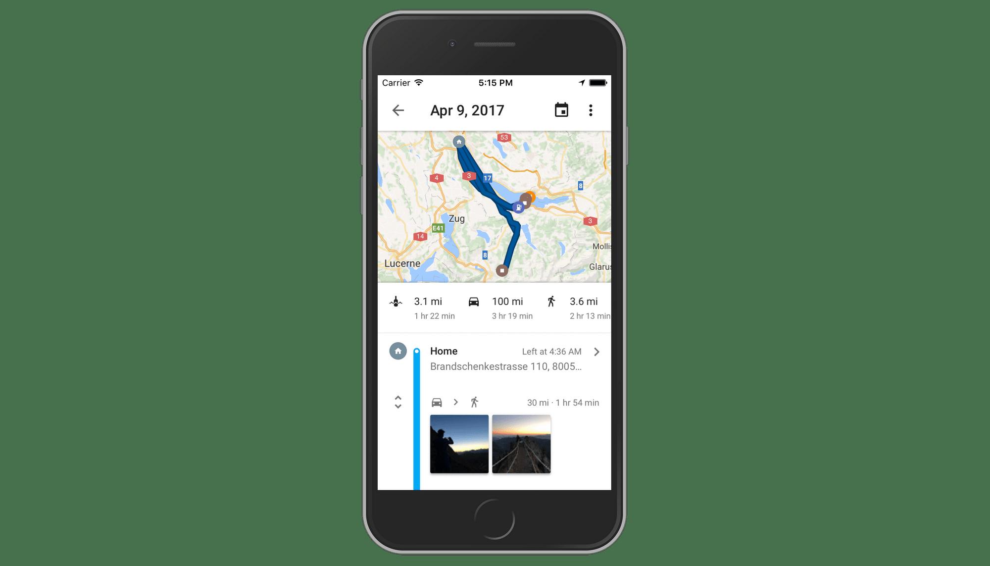 Google Location History erläutert: Wie Polizei allgemein Android-Geodaten zur Aufklärung von Straftaten einsetzt