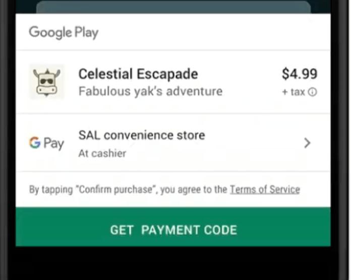 get-payment-code