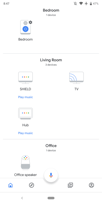 Sonos in Home app as generic speaker