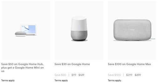 Google Home Hey Mom ad