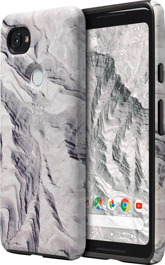 Pixel 2 Live Case