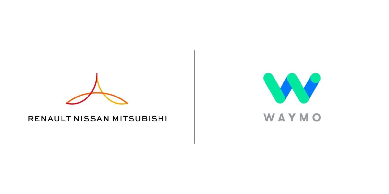 waymo partners with renault nissan to bring self driving cars around the world [ 1600 x 800 Pixel ]