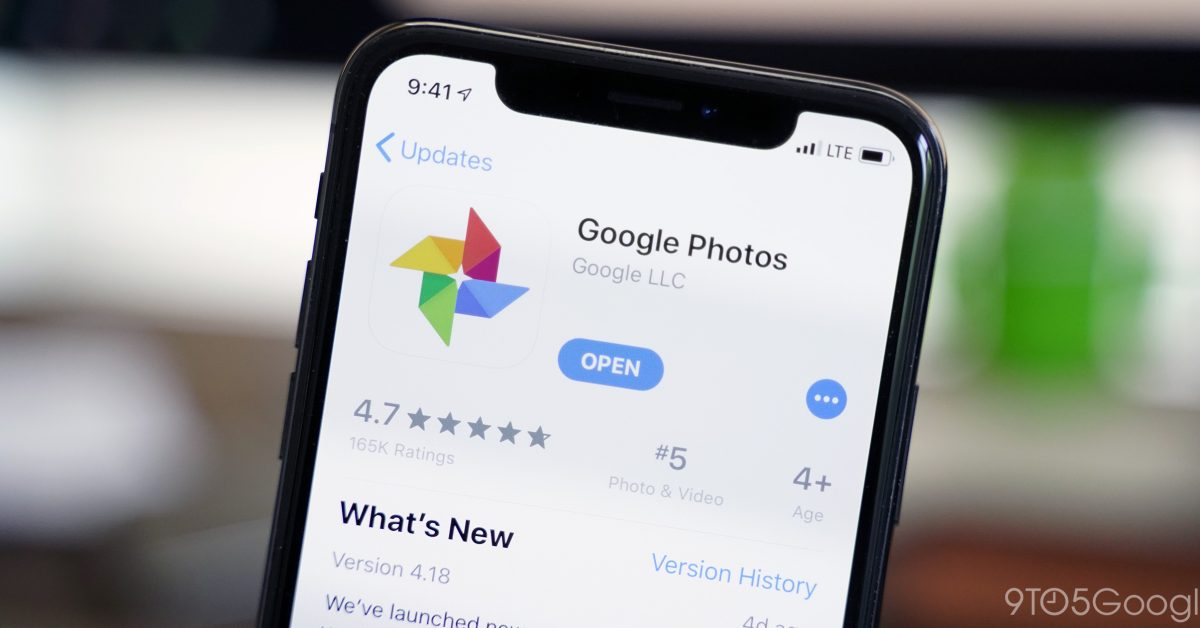 Google Photos lets you sync liked images w/ Apple Photos - 9to5Google