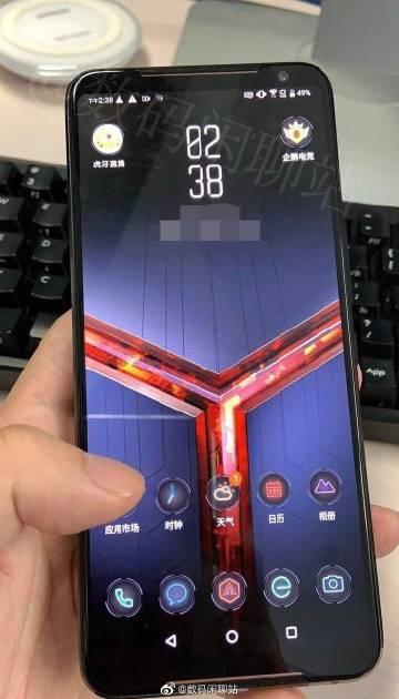 ROG Phone 2 leak (1)