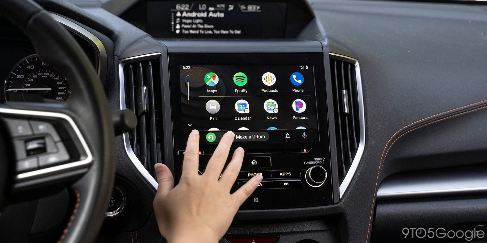 some android auto users