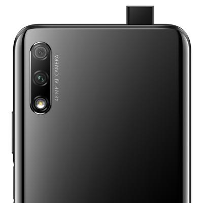 honor 9x pop-up camera