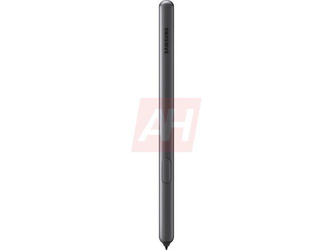 tab s6 s-pen leak