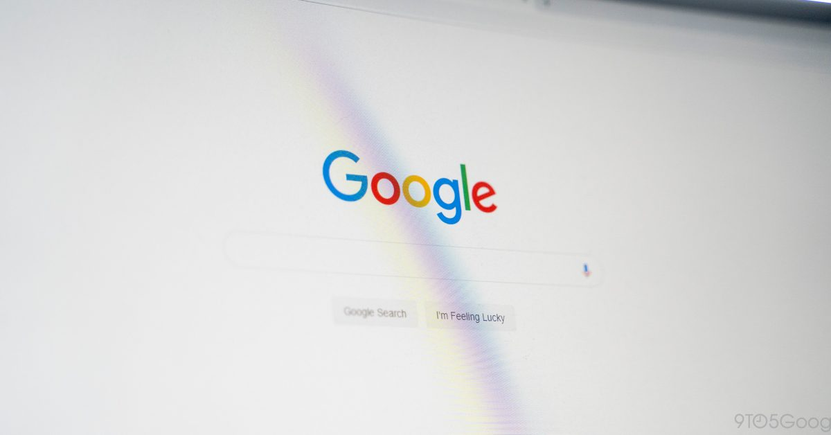 Google Sans font being tested for desktop Search results - 9to5Google