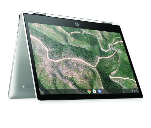 HP Chromebook x360 12b_Tent