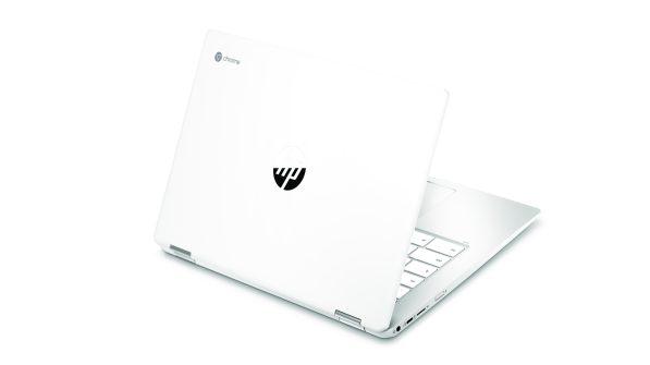 HP Chromebook x360 14b_NaturalSilver_CeramicWhite_RearRightAerial