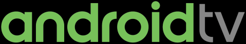 android tv old logo