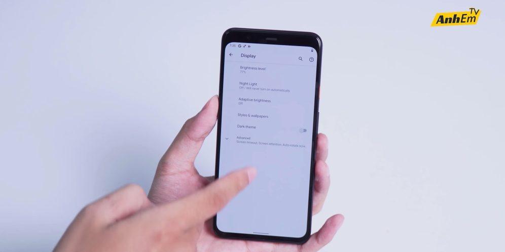 pixel-4-leak-hands-on-display-settings-1