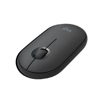 Logitech Made for Google mouse 2