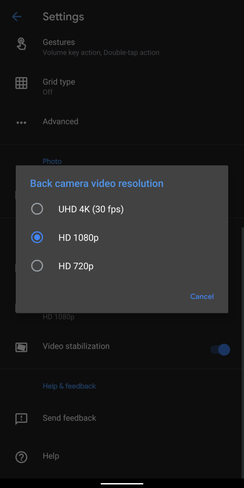 google-camera-old-video-res