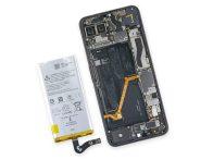 ifixit pixel 4 teardown battery