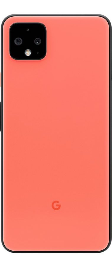 Update: More in high-res First official Google Pixel 4 ...