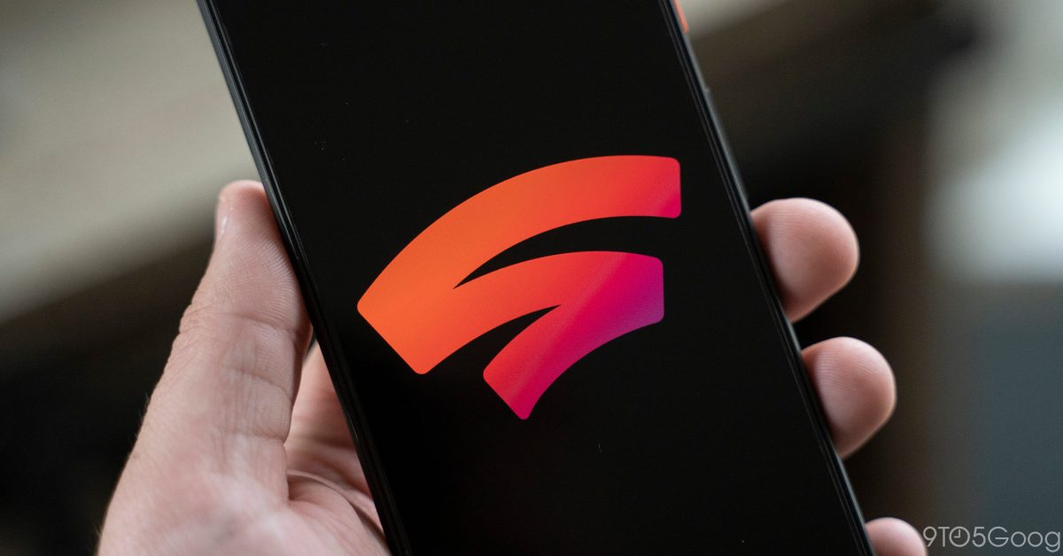 Stadia app downloads reportedly pass 3 million - 9to5Google