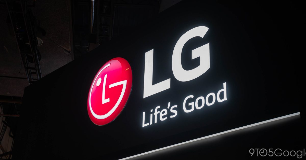 LG officially shutting down worldwide mobile phone business - 9to5Google