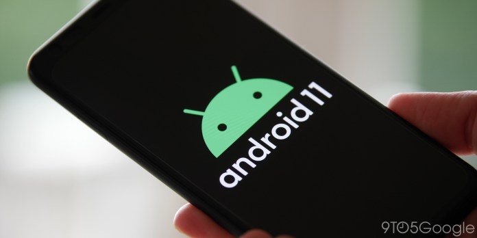 Google releases Android 11 DP3 ahead of first Android Beta - 9to5Google