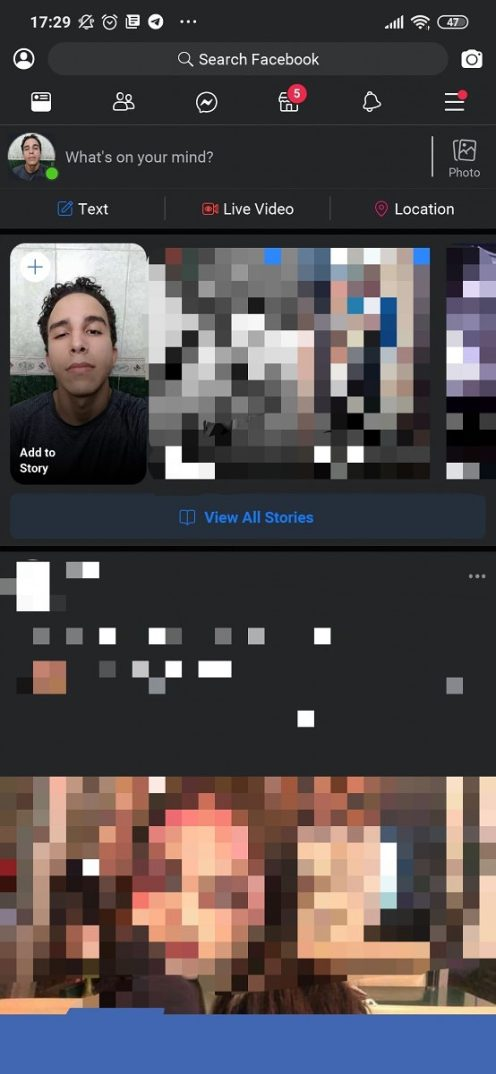 facebook_lite_android_dark_mode_1