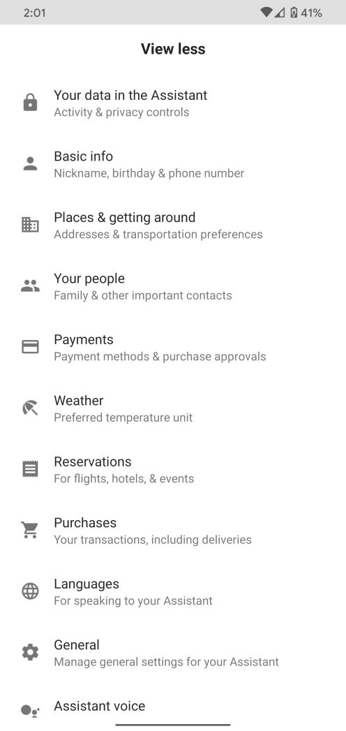 google-app-10-95-assistant-settings-1