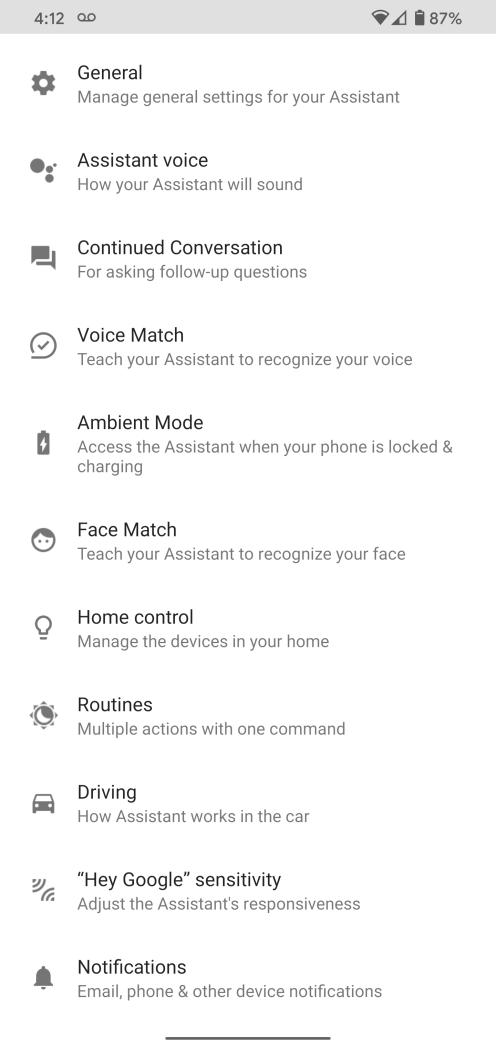 google-app-10-95-assistant-settings-2