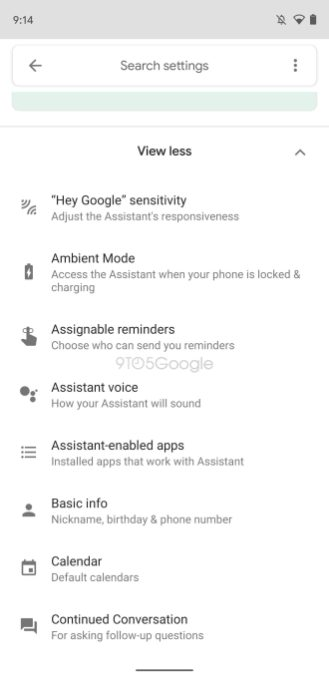 google-assistant-shortcuts-a