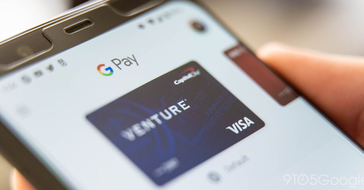 Old Google Pay Android app in US has lost P2P transfers - 9to5Google